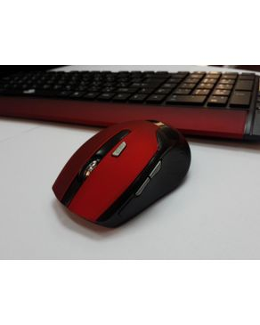 Touch Keyboard + Wireless Mouse