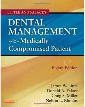 Little and Falace`s Dental Management of the Medically Compromised Patient