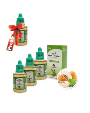 Hangsen Melon by Hangsen - 50ml - 3mg (Buy 3 Get 1 Free) logo