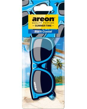 Areon Summer Time Black Crystal