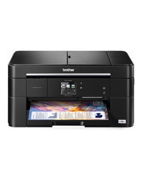 Brother MFC-J2320 InkJet Printers - A3 - All In 1 - Black
