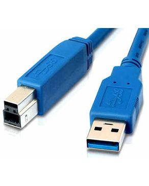 USB3 Printer Cable - 1.8 meter