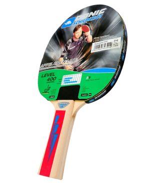 Top Fit Donic Schildkrot Appelgren 400 Table Tennis Bat