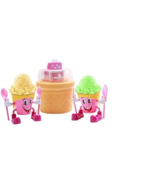 GUG Ice Cream Maker with 2 Cups logo