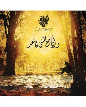 Cairokee Wana Maa Nafsy Aaed