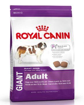 Royal Canin Gaint Adult 4 kg