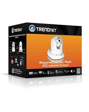 TRENDnet Megapixel PoE Day / Night PTZ Network Camera