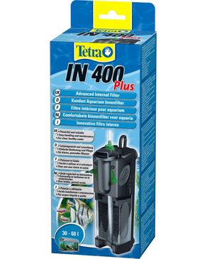 Tetra IN 400 plus Internal Filter logo