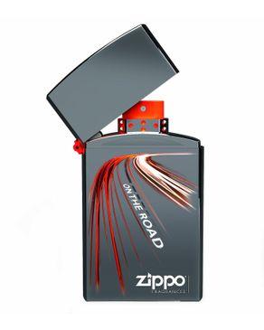 Zippo On The Road - Eau De Toilette - 50 ml + 50 ml Gift logo