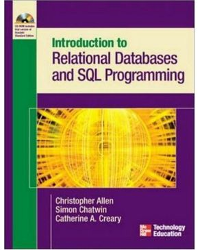 Introduction to Relational Databases and SQL programming