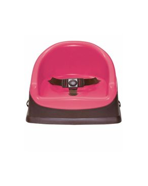 Prince Lionheart Booster Pod Child Seat - Flashbulb Fuchsia