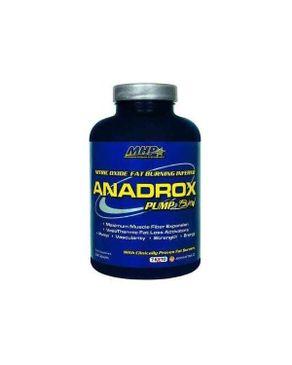 Anadrox 112  caps