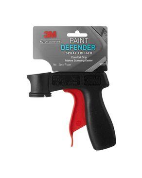 3M Paint Defender Spray Trigger logo