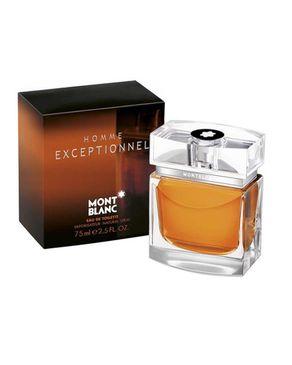 Mont Blanc Exceptionnel - EDT - For Men - 75ml