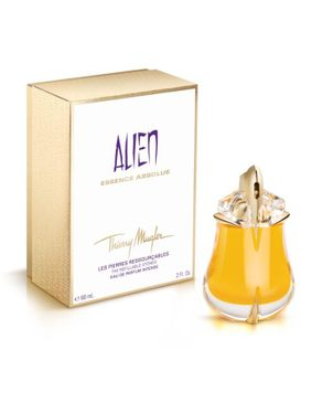Thierry Mugler Alien Essence Absolue – EDP - For Women – 60ml