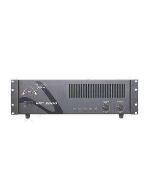 Wharfedale MP 2800 Amplifier logo