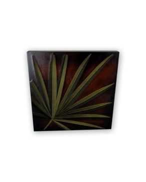 Creation 811011 Leather Wall Art