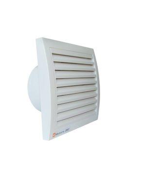 MMotors JSC MM 100 - White 1368 Ventilator (Domestic Fan)