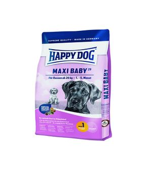 Happy Dog Maxi Baby - 4kg