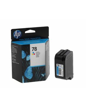 HP HP 78 Tri-Color Printer Cartridge (C6578DN)