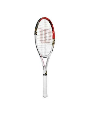 Wilson WRT71030U ProStaff Six One 95 BLX Racket logo