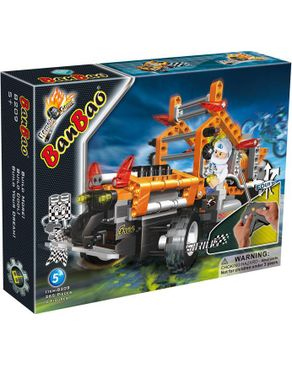 Ban Bao Construction Vehicle with Remote Control