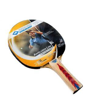 Top Fit Donic Schildkrot Appelgren 300 Table Tennis Bat