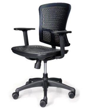 Sunny Metal C20 Chair - Black