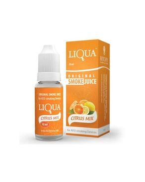 Citrus Mix by Liqua-10ml