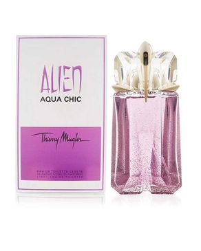 Thierry Mugler Alien Aqua Chic Light – EDT – For Women – 60ml