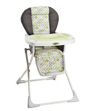 Evenflo Snap High Chair