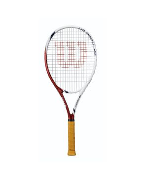 Wilson WRT3255002 US Open Adult Tennis Racket logo
