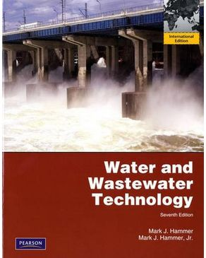 Water and Wastewater Technology: International Edition