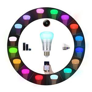 Tomshine Smart LED  Intelligent Light Dimmable Brightness