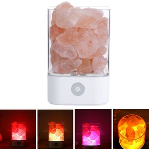 Sunshine M4 Creative HIMALAYA Crystal Salt Lamp