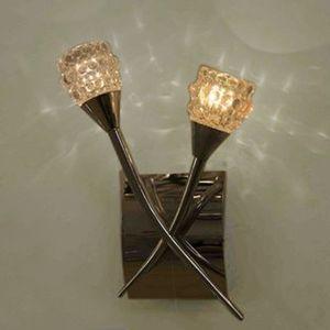 Modern Wall Lamp - 2 Lamps - 30*25