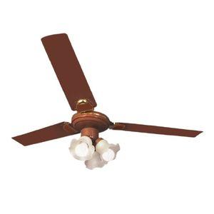 Ceiling Fan - 3 Lamps