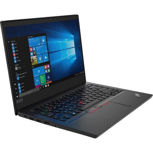Lenovo Thinkpad E14 Laptop - Intel Core I5 - 8GB RAM - 1TB HDD - 14-inch FHD - 2GB GPU - Windows 10 Pro - Black