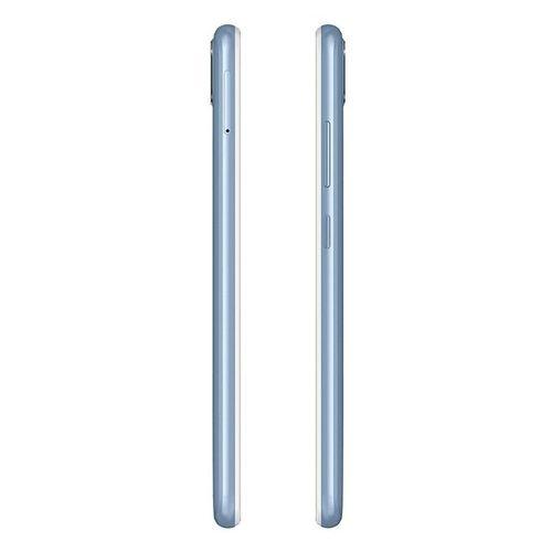 Infinix X573 Hot S3 هاتف - 5.7 بوصة - 32 جيجا بايت - أزرق