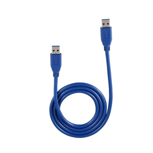 Extension Data Sync Cord Cable FOR printers M//M 3FT//1M USB 3.0 Type A to Type A
