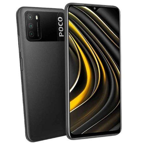Poco M3 - 6.53-inch 128GB/4GB Dual SIM Mobile Phone - Power Black