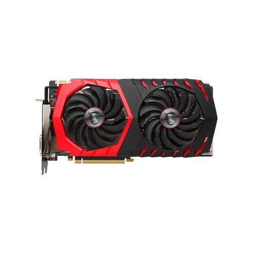 MSI 11GB GeForce GTX 1080 Ti GAMING X Graphics Card