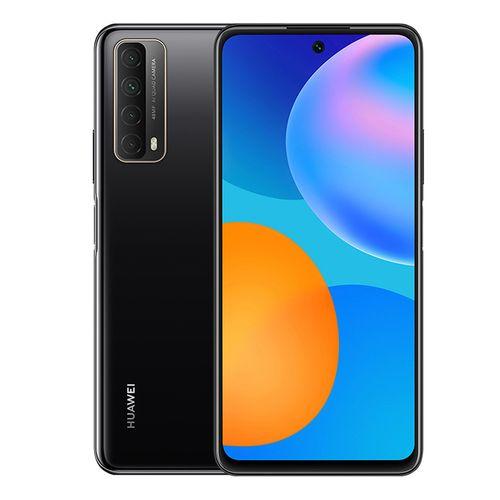 Huawei Y7a - 6.67-inch 128GB/4GB Mobile Phone - Midnight Black