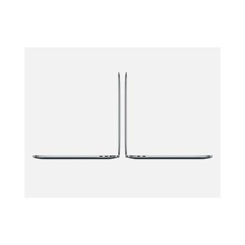 Apple MacBook Pro 15 مع شريط لمس (Mid 2019) MV952LL/A - Intel Core i9 - 32 جيجا بايت رام - 1 تيرا بايت SSD - 15.4 بوصة Retina - 4 جيجا بايت مُعالج رسومات - MacOS - رمادي فلكي - لوحة مفاتيح إلكترونية