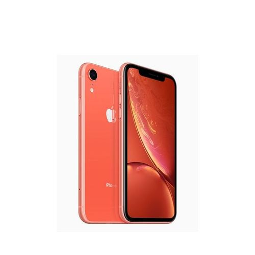 iPhone XR with FaceTime - 64GB - Coral