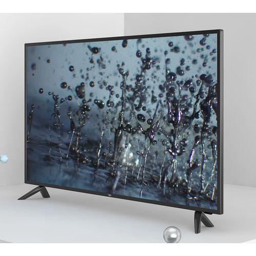 A431L-00BE - 43-inch FHD LED TV