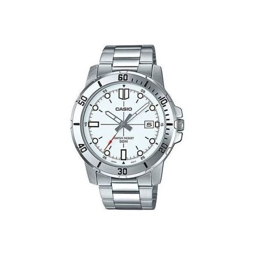 Casio MTP-VD01D-7EVUDF Fashionable Casual Watch