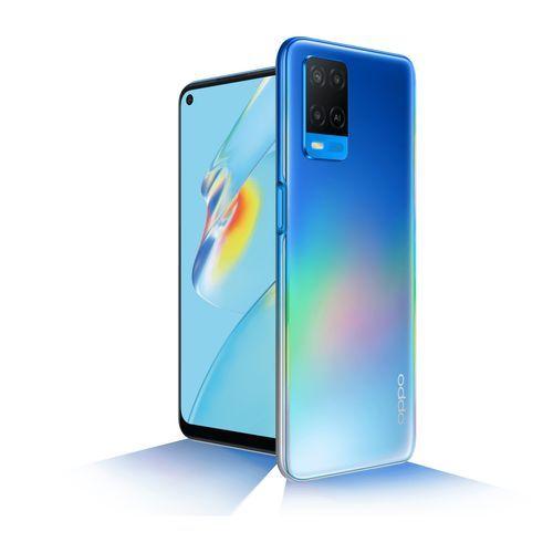 A54 - 6.51-inch 64GB/4GB Dual SIM 4G Mobile Phone - Starry Blue