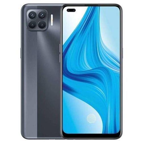 A93 - 6.43-inch 128GB/8GB Dual SIM Mobile Phone - Matte Black