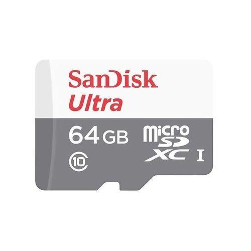MicroSD - Memory Card - 64 GB